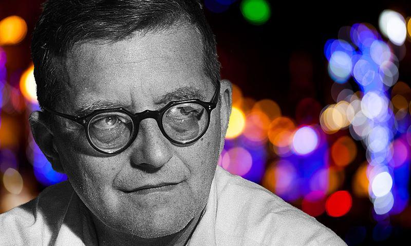 Composer Dmitri Shostakovich would've turned 110 on September 25, 2016