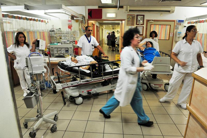 The true cost of hospital services is often a mystery.