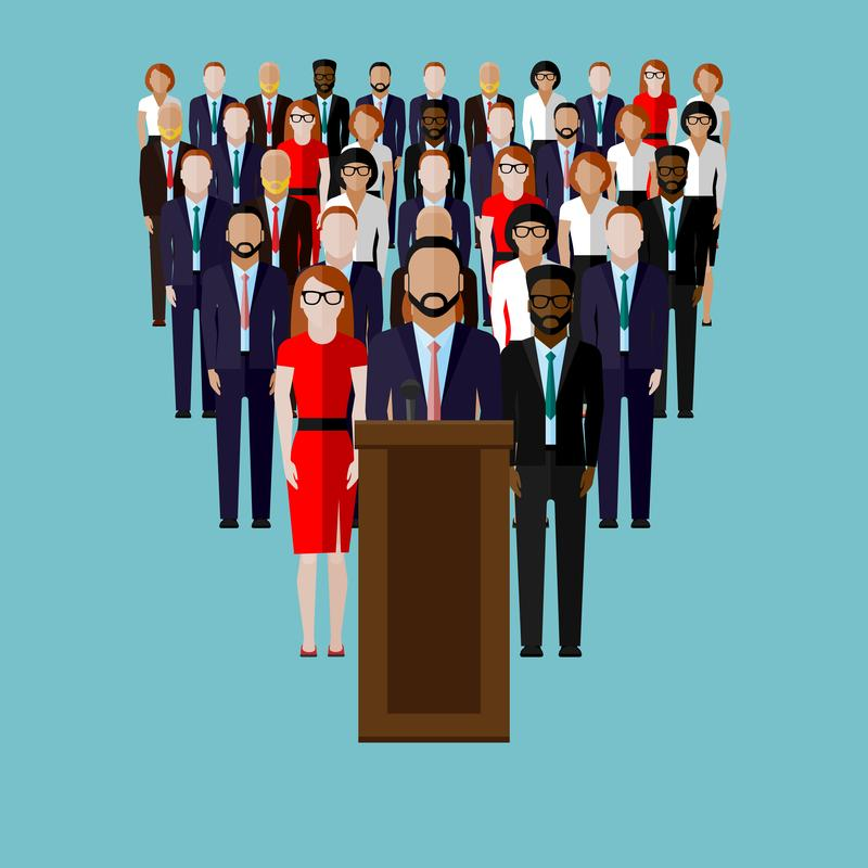 """In our new series, """"The Rookies,"""" we're exploring what it's like for first-time candidates running democracy's first lap."""