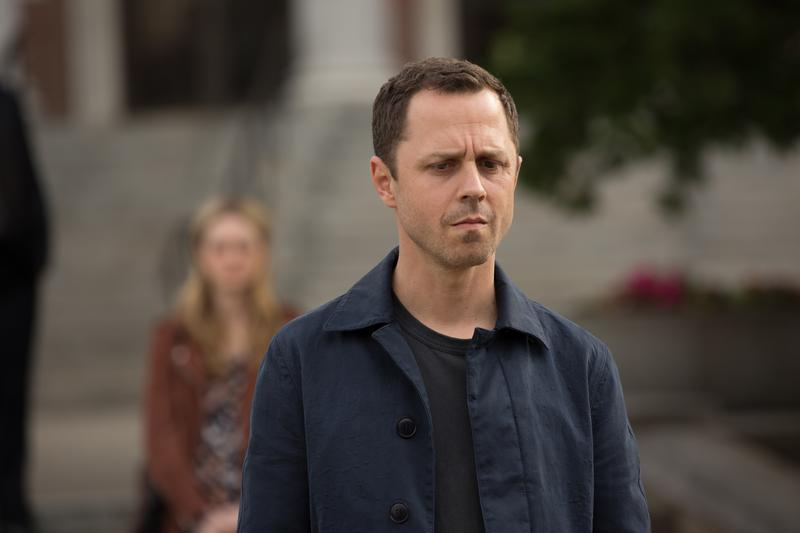Giovanni Ribisi as Marius/Pete (reprinted with permission from Amazon Prime Video).