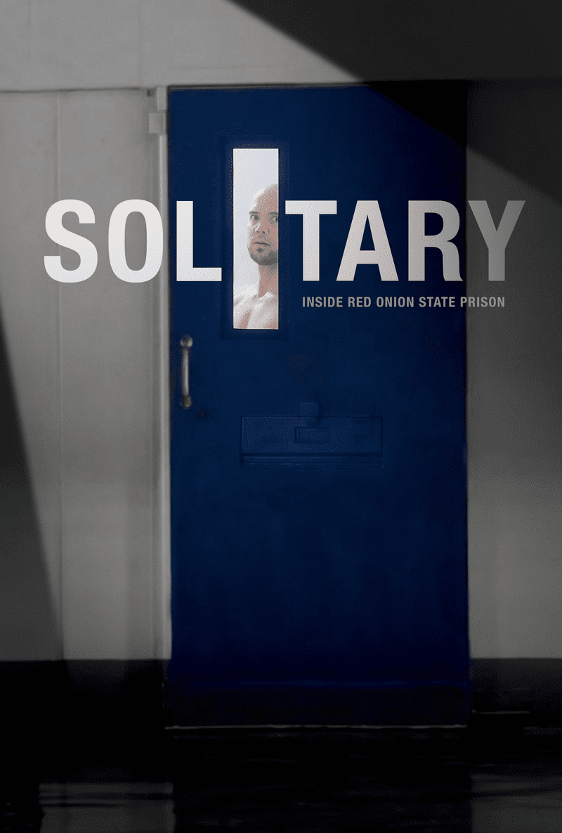 Solitary: Inside Red Onion State Prison (reprinted with permission from HBO)