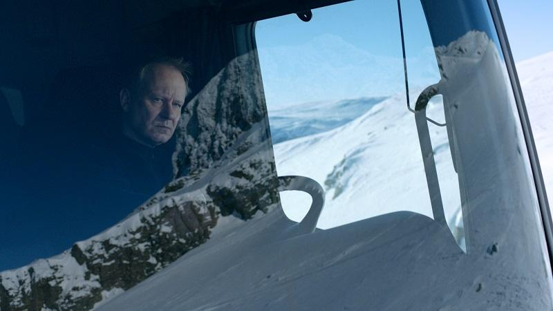 "Stellan Skarsgard in ""In Order of Disappearance."" A Magnet release."