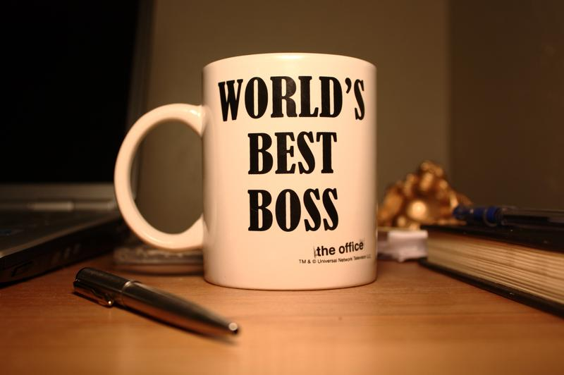 "A ""superboss"" helps employees thrive in their careers."