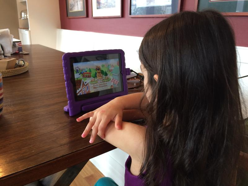 What are your rules for kids and screen time?
