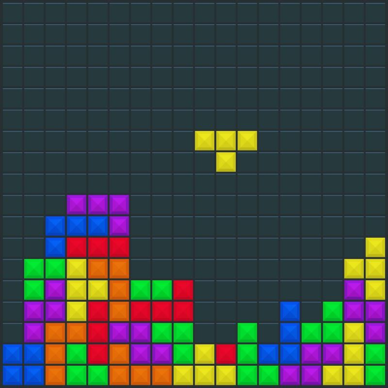 Dan Ackerman explains the allure of Tetris.