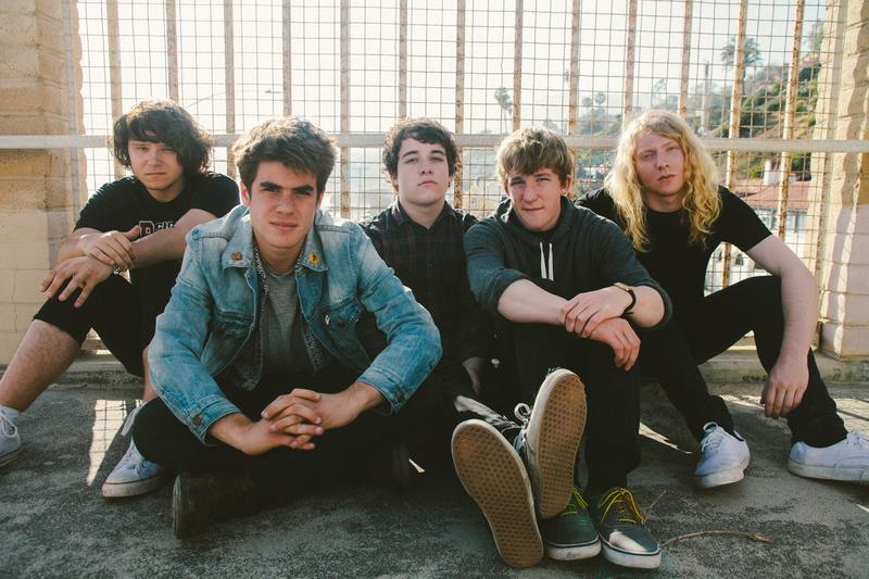 The Orwells' EP, 'Who Needs You' is out now.