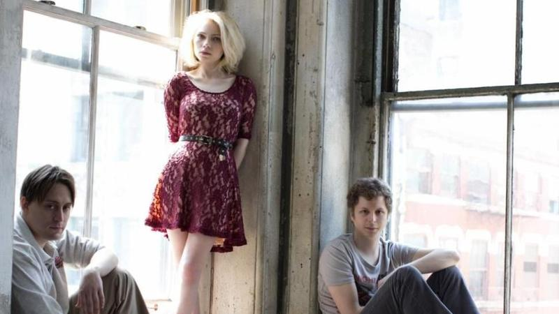 'This Is Our Youth' stars Michael Cera, Kieran Culkin, and Tavi Gevinson.