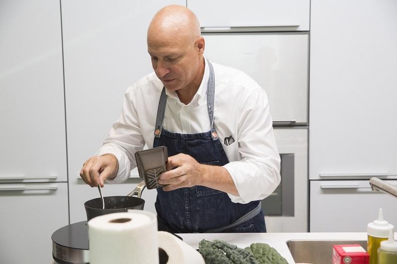 Top Chef 'Finale' Episode 1315. Pictured: Tom Colicchio
