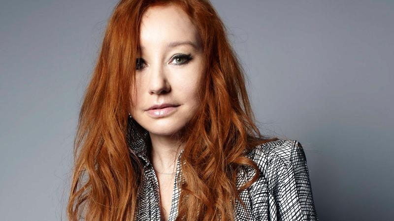 Tori Amos' 14th album, and first of original pop songs, Unrepentant Geraldines, is out May 13.