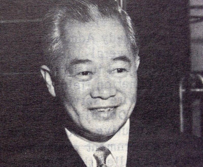 Tran Van Chuong