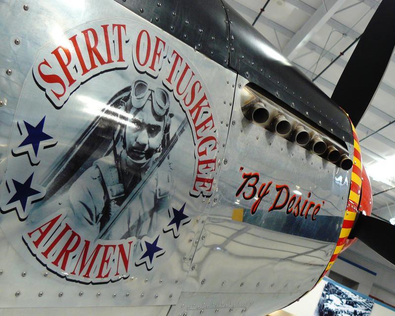 tuskegee airmen essays