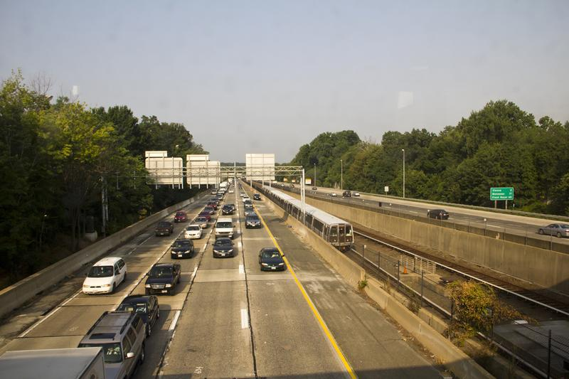 Additional lanes on I-66 is among the many projects the state's new transportation secretary will contend with.