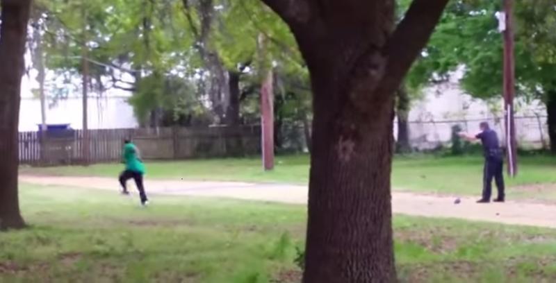 Screenshot from YouLatestNews YouTube video.