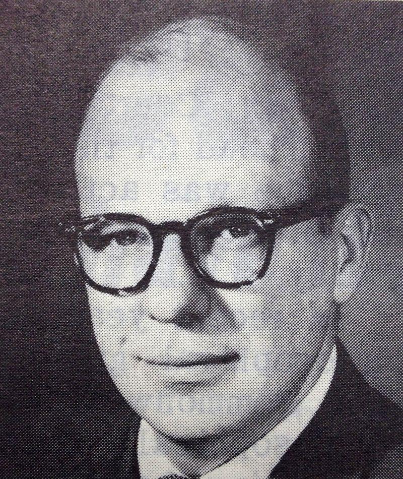 Dr. Bryant Wedge