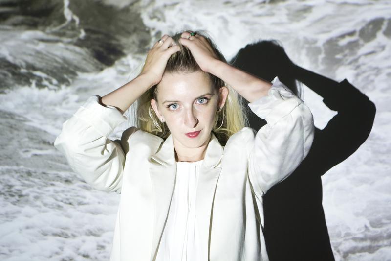 White Hinterland's latest album, 'Baby,' is out April 1 via Dead Oceans.