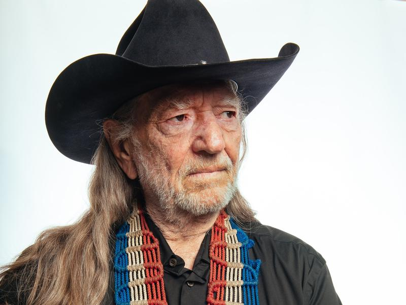 Willie Nelson's new album, Band of Brothers, is out now.