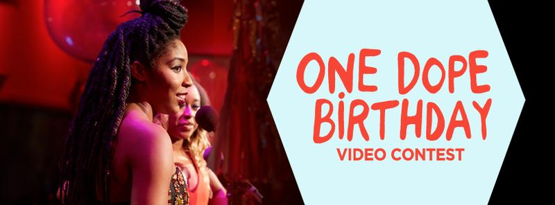 2 dope queens video contest tickets free jessica williams