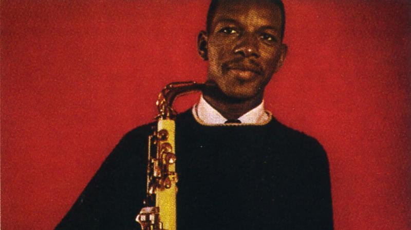Ornette Coleman's landmark album, 'The Shape Of Things To Come,' came out in 1959.