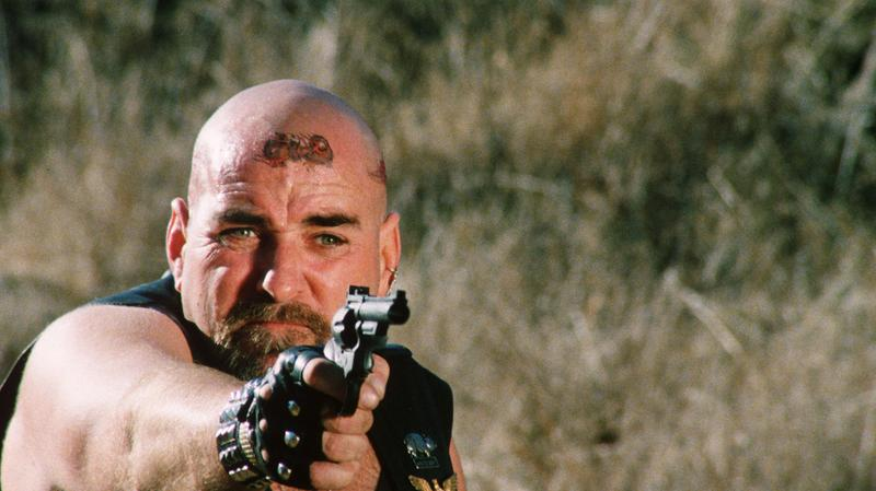 'Dangerous Men' Drafthouse Films