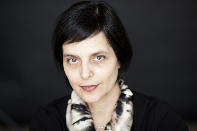 Composer Chaya Czernowin