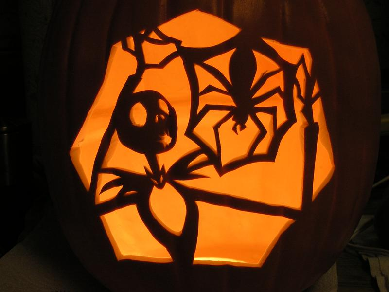 Jack o lanterns go to the movies studio wnyc