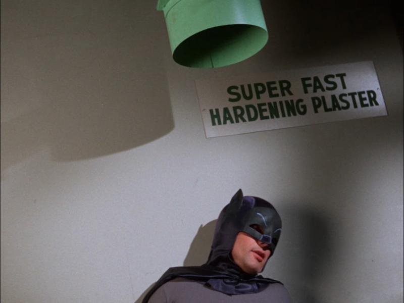 SUPER FAST HARDENING POWDER