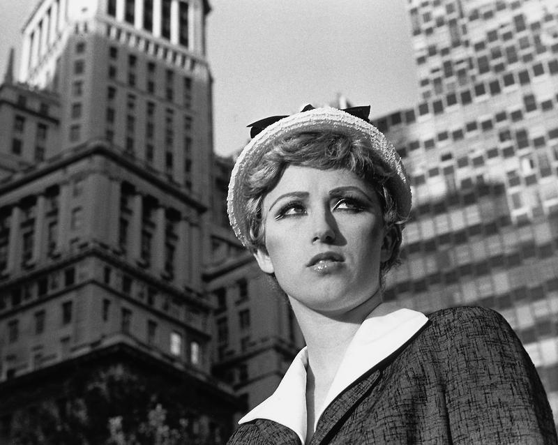 Untitled Film Stills Cindy Sherman American Icons Studio 360