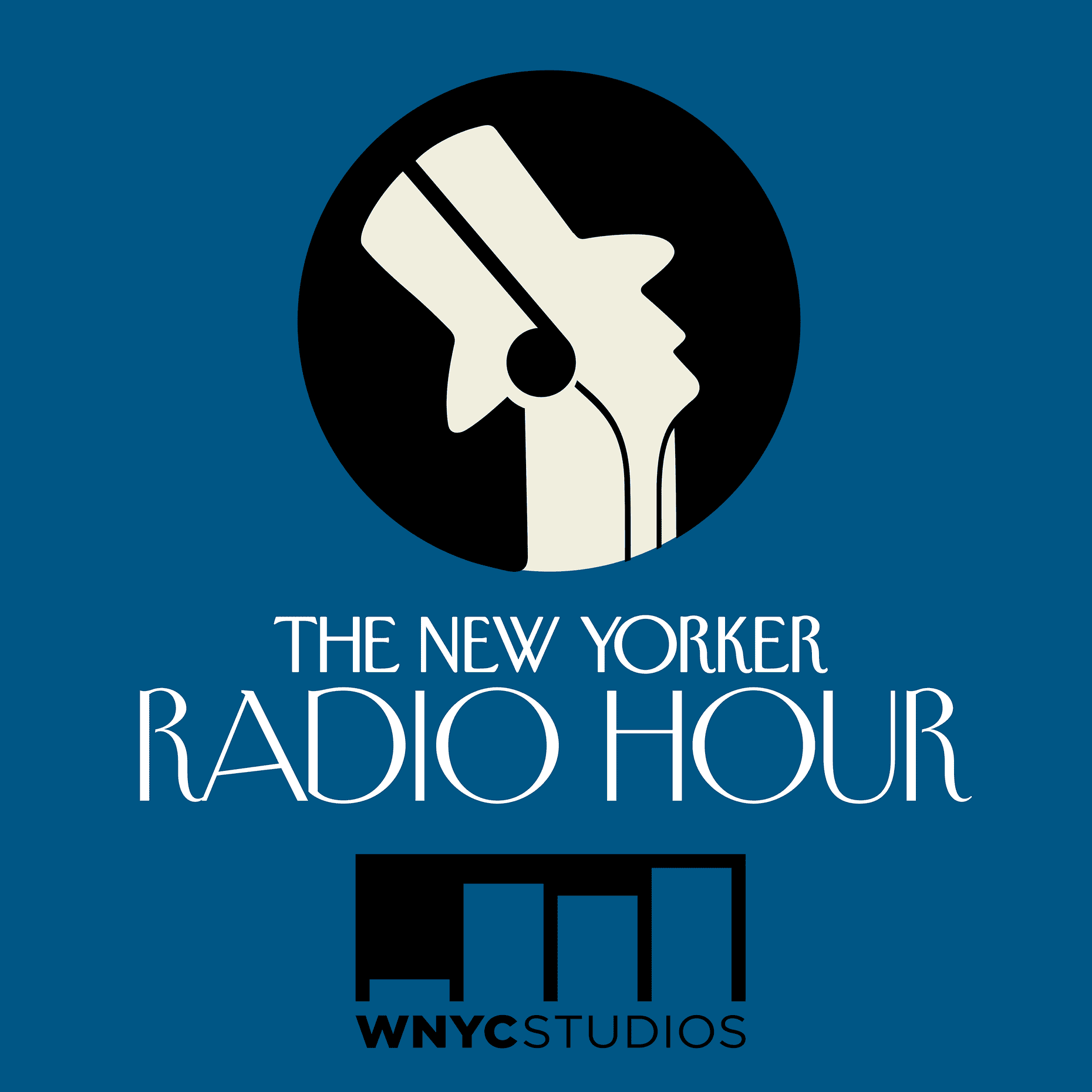 I Work From Home New Yorker Radio Hour