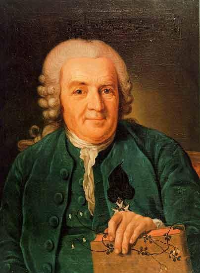 Carl Linnaeus - Alchetron, The Free Social Encyclopedia