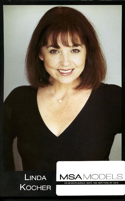 Linda Kocher