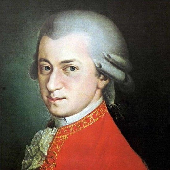 Mozart en Route (A Little Travel Music)