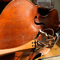 Cello Counterpoint