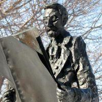 John Pulitzer
