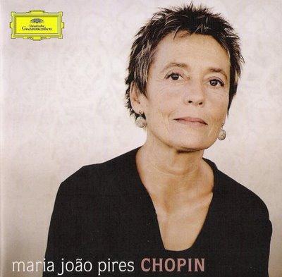 Maria João Pires - Chopin