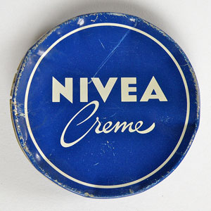 Nivea Hair Care Styling Mousse
