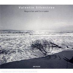 Valentin Silvestrov: Bagatellen (excerpt)
