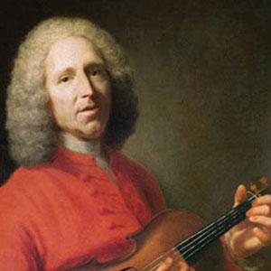 Les Soupirs de Rameau