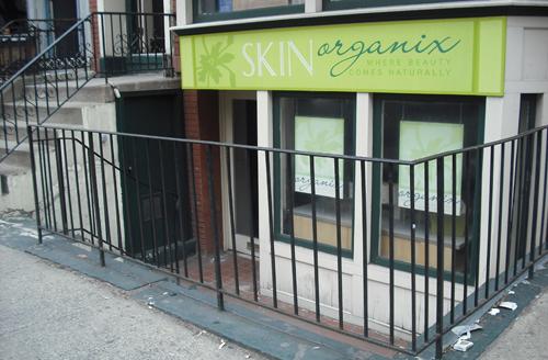 skinorganics500